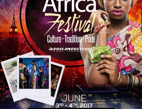 Soul Of Africa Promotions Announces 2018 Africa DFW Africa Festival