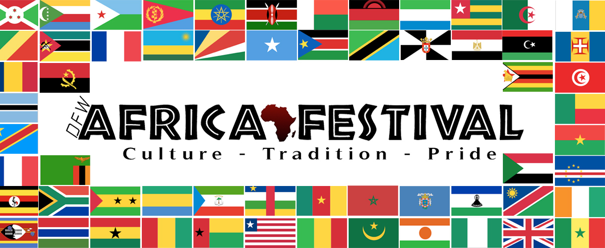 DFW African Festival